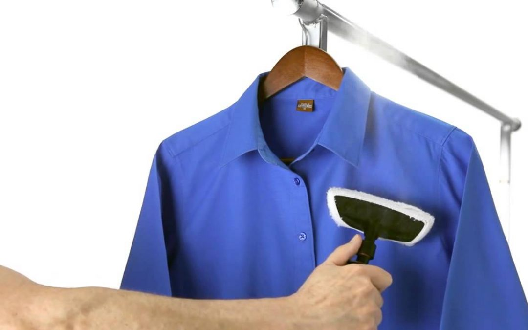 Save Money on Dry Cleaning with Steam Cleaning