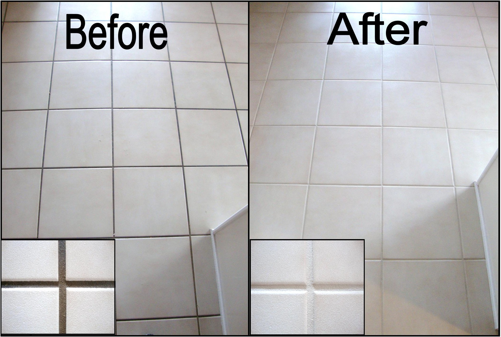 Steam Cleaner Bathroom Tiles | American HWY